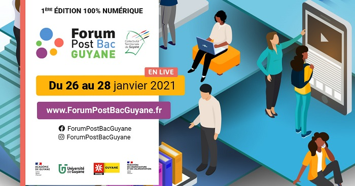 Forum post bac 2021